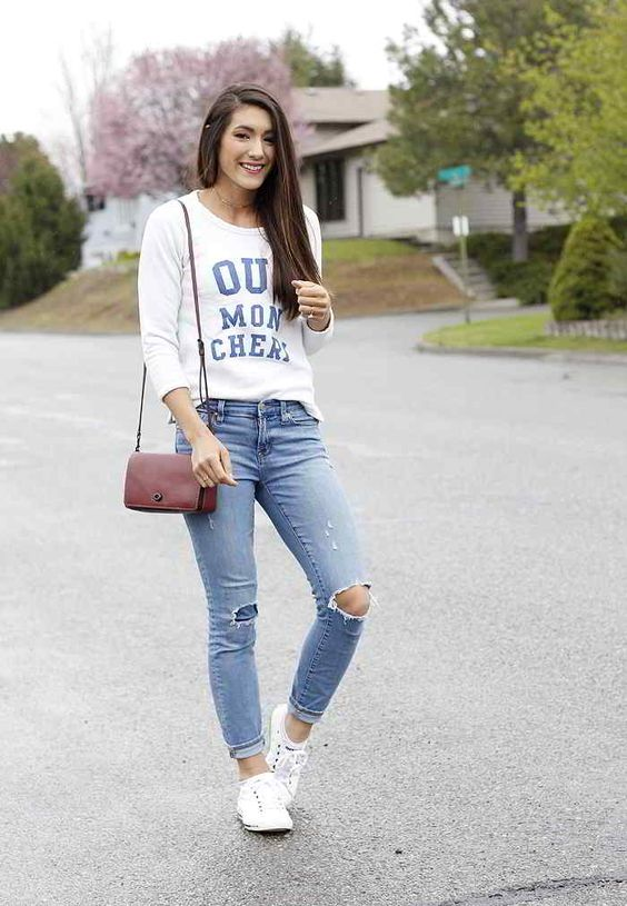 69b12113c How To Style Your Favorite Graphic T-Shirts ? - The Beyoung Blog
