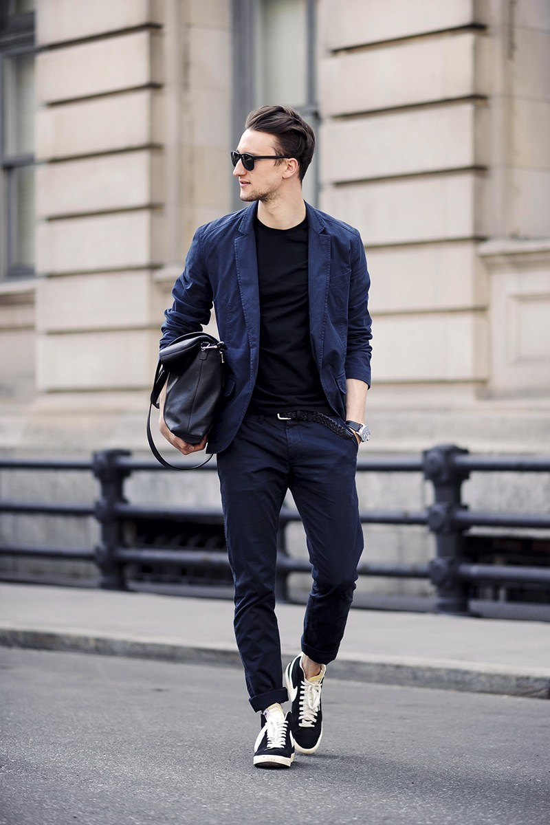 Mens Office Wear - How To Style Office Dress For Men | Beyoung Blog