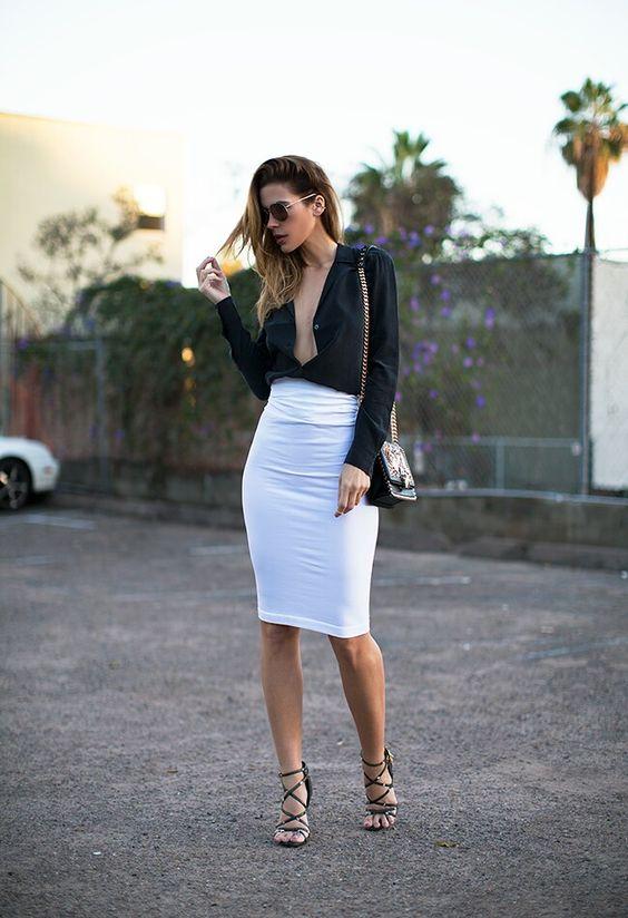 Shirt With Skirt Semi Formal Dresses for Women