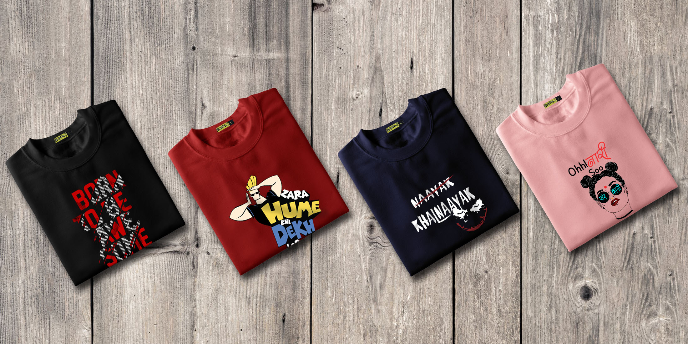 7c914f2d9ec Which Are The Best Websites To Buy Graphic T-Shirt Online In India ...