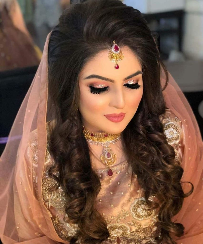 Indian Wedding Hairstyles - Dulhan Hairstyle 2020 - Beyoung Blog