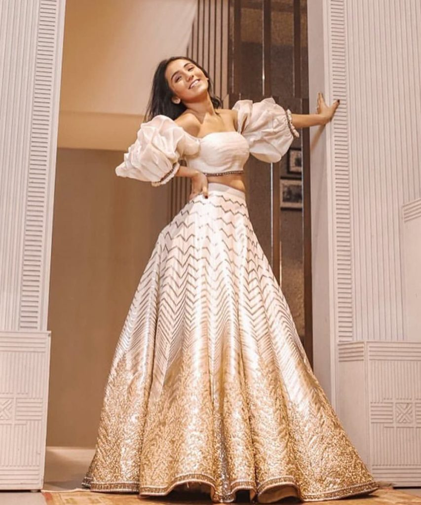 10 Latest Indo Western Dresses For Girls 2020 Indo Western For Girls