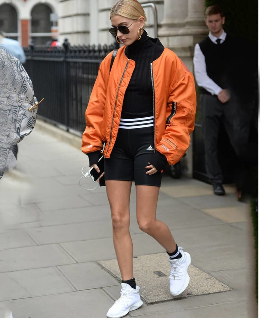 Shoes To Wear With Shorts - Beyoung Blog