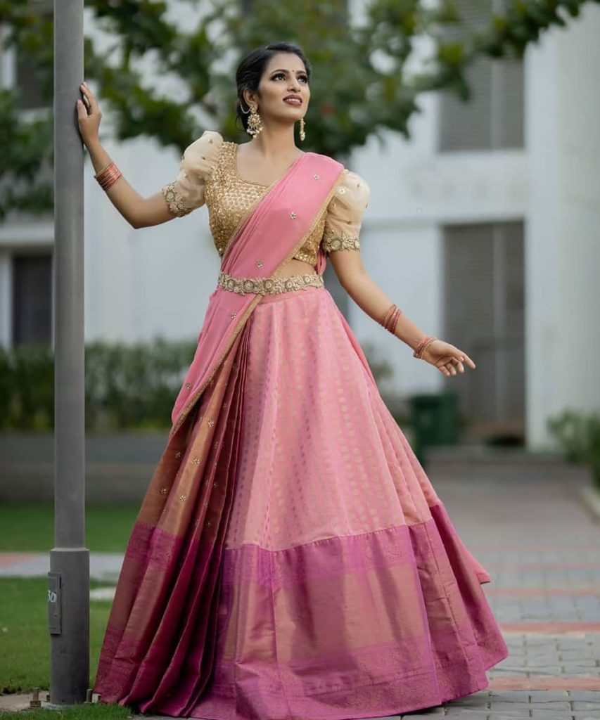 Different Saree Wearing Style Ideas How To Wear Saree Perfectly