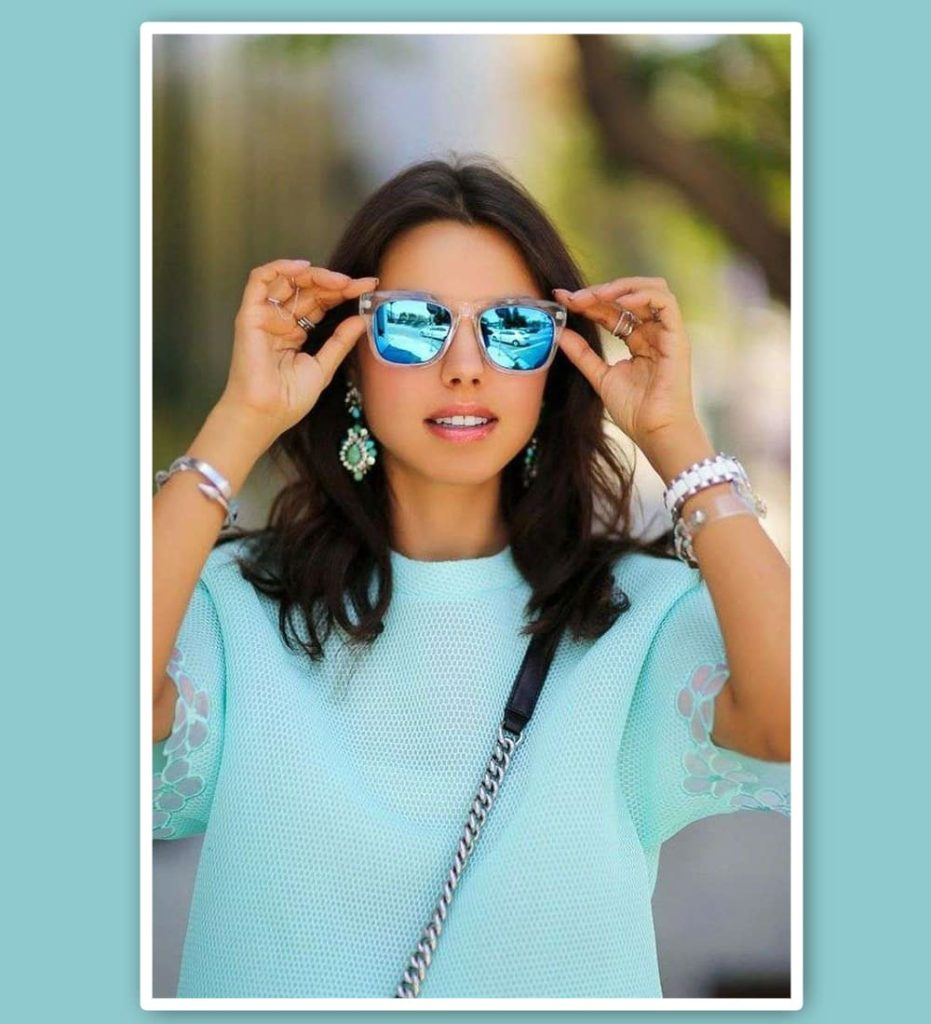 Types of Sunglasses - Stylish Chasma