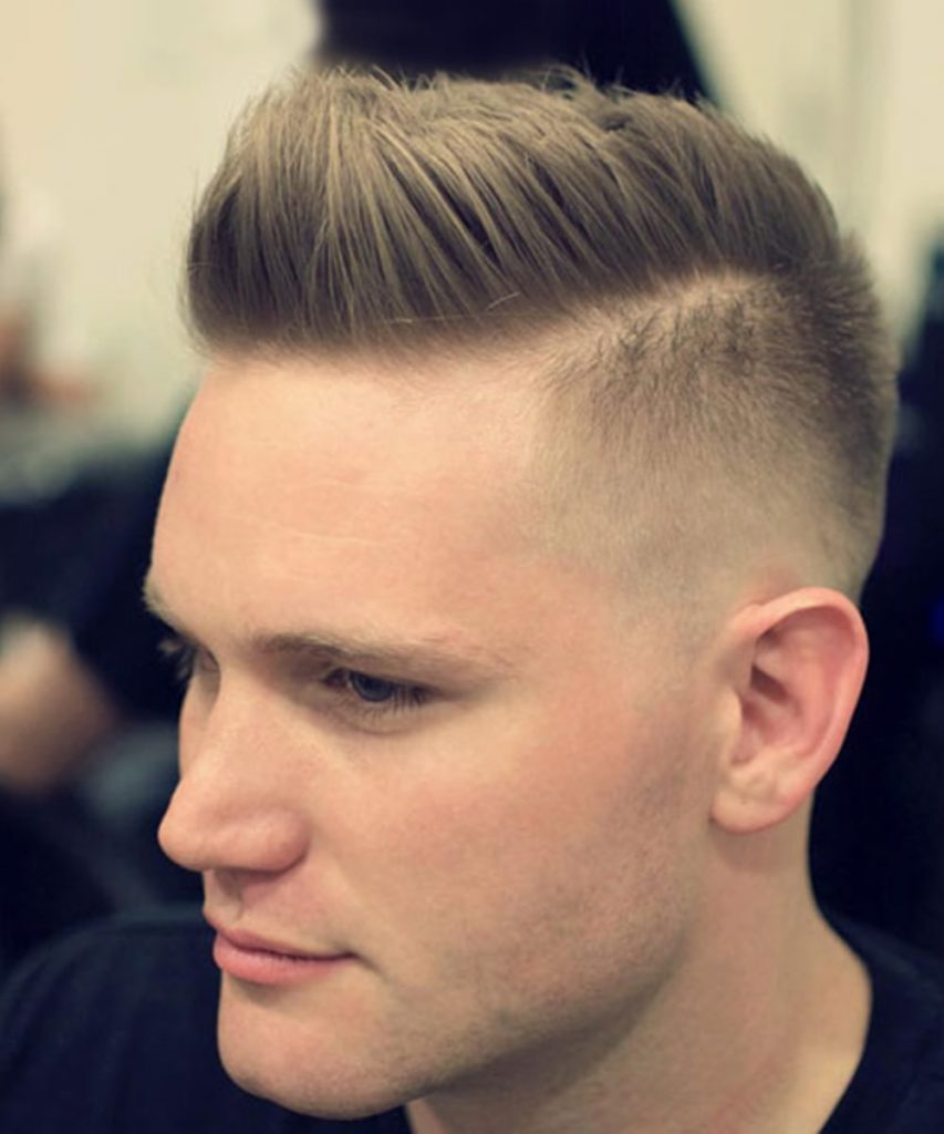 Latest Haircut for Men 2020