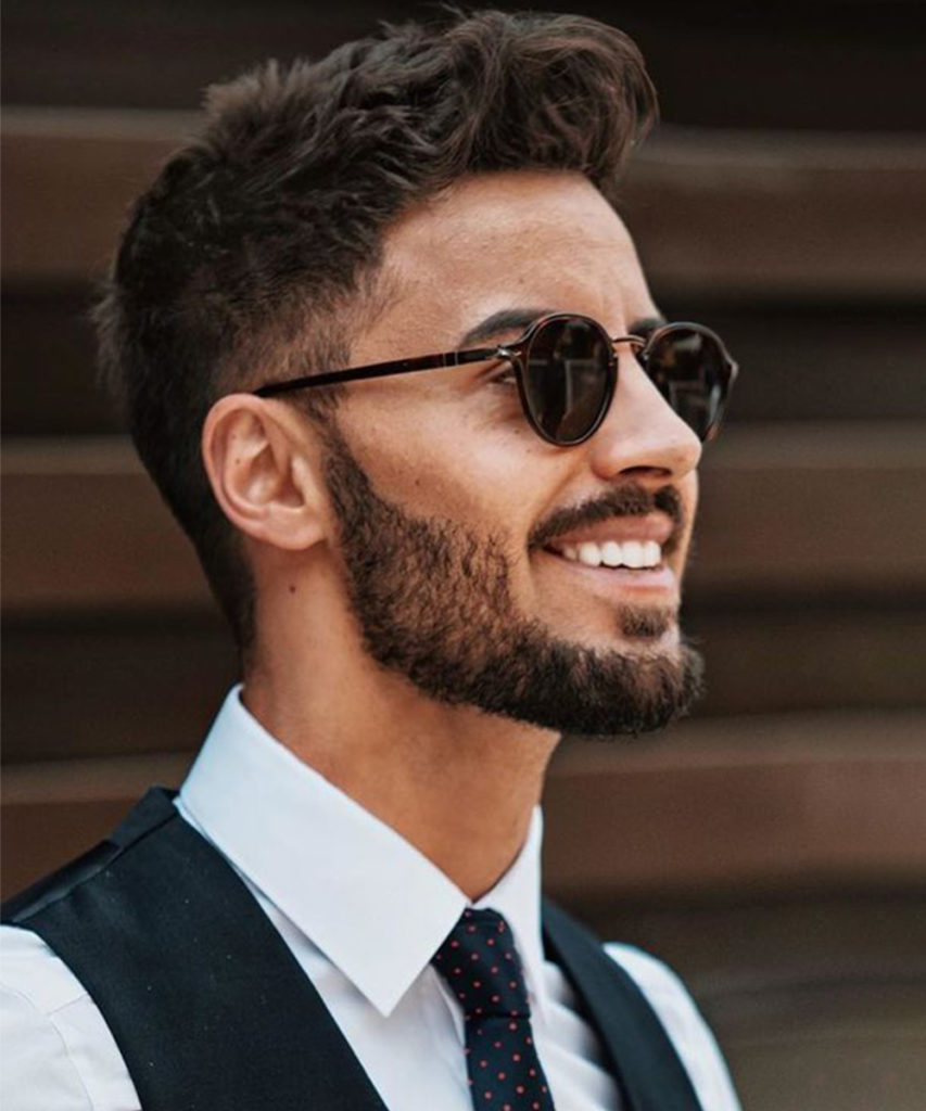 15 New Beard Styles For Men 2020 Latest Beard Style Beyoung Blog