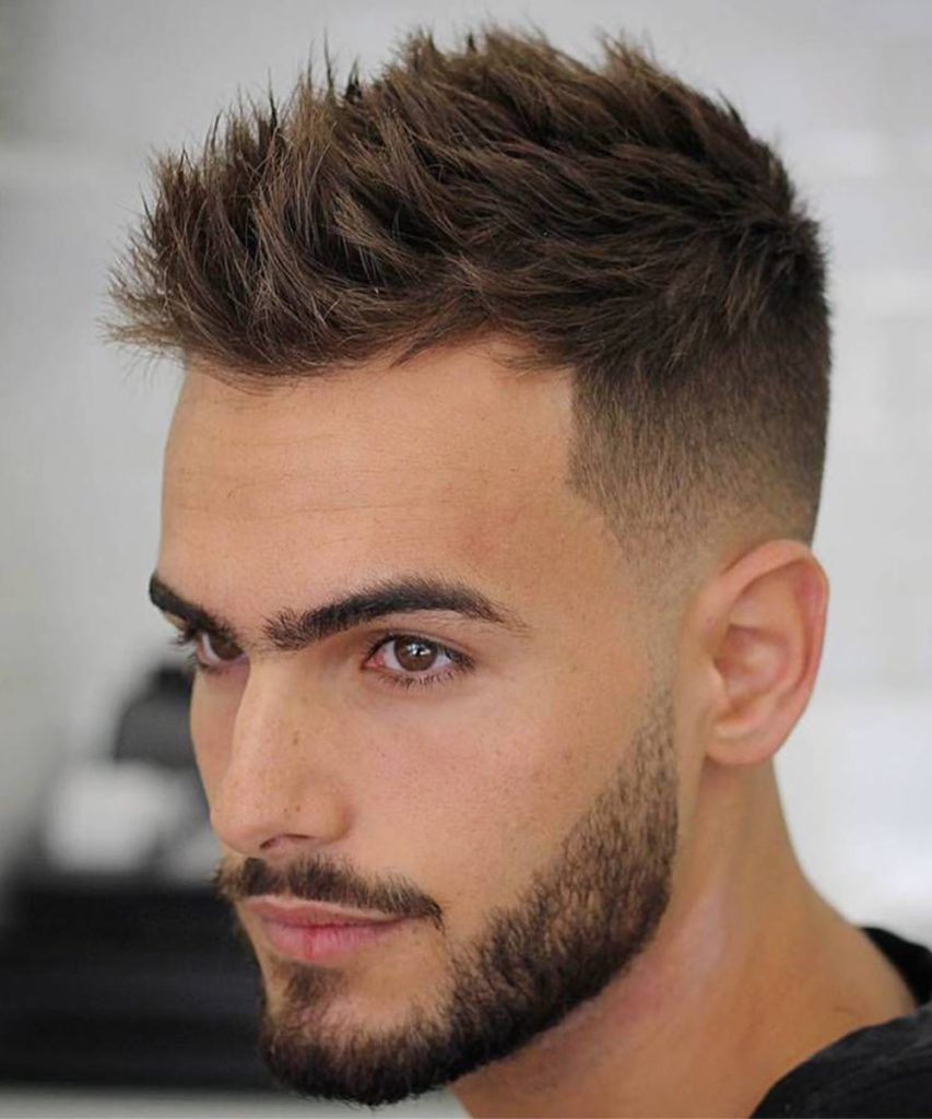 13 Best Hair Cutting Styles For Men 2020 Latest Mens Haircut Images