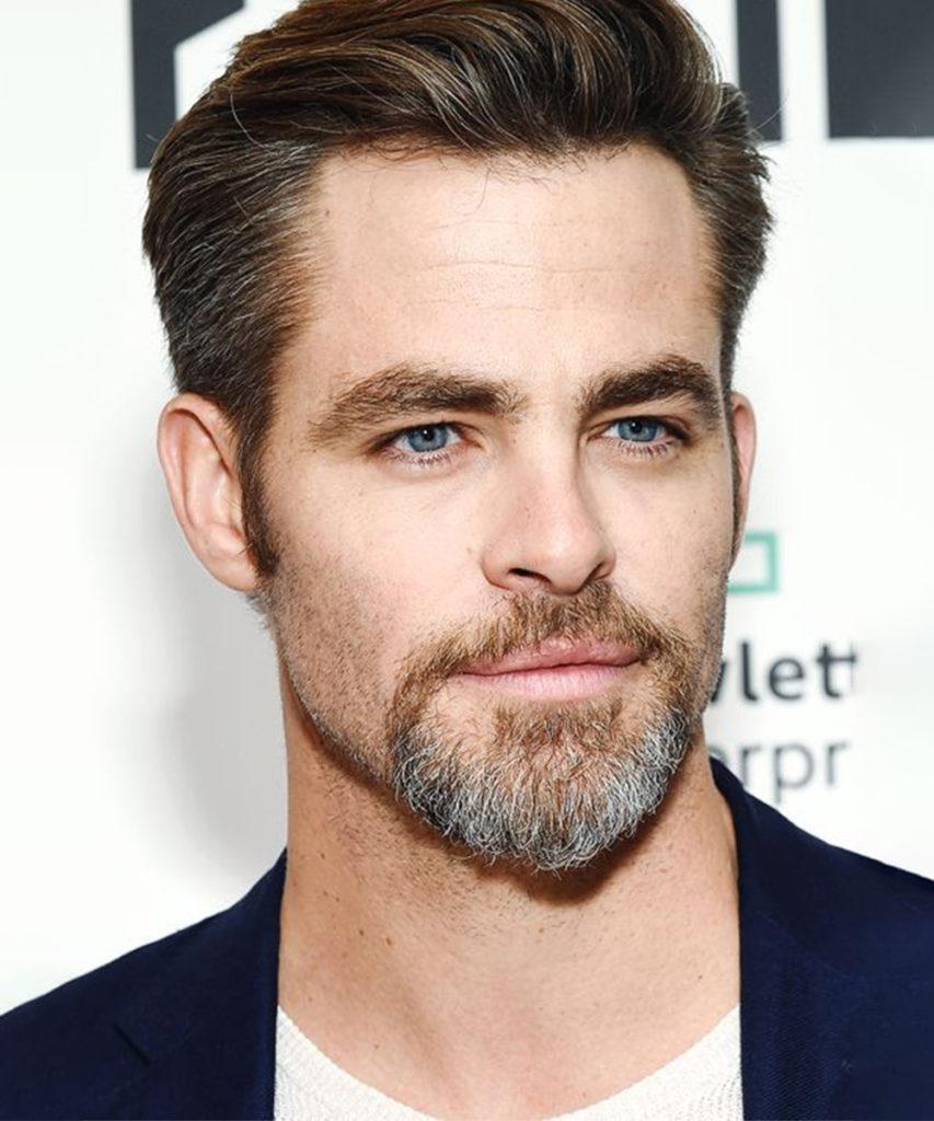 Latest Beard Styles 2021