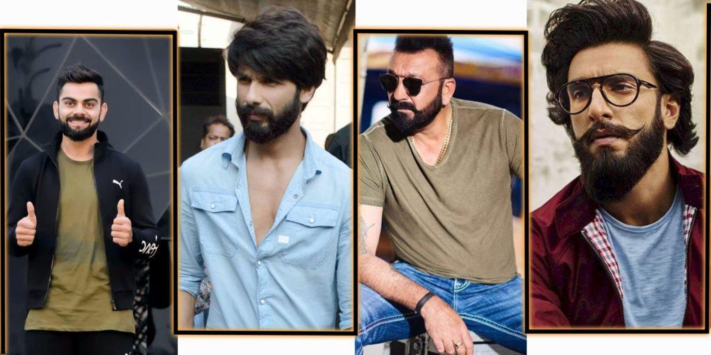 New Beard Styles for Men - Latest Beard Style
