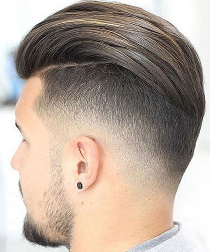 Top 16 Best Hairstyles For Men In 2020 Latest Hairstyle For Men Beyoung