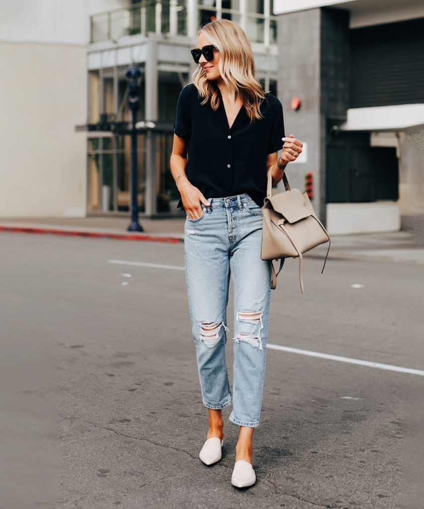 Trending Jeans for Girls