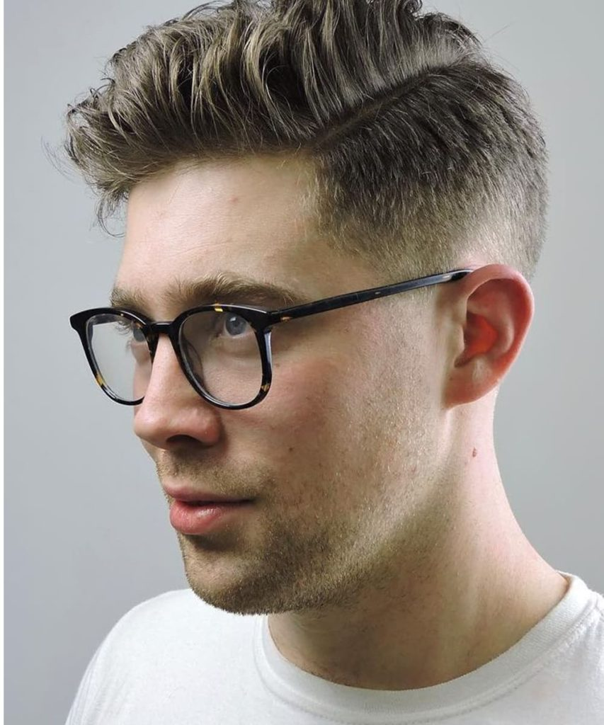 Latest Mens Haircut 2020