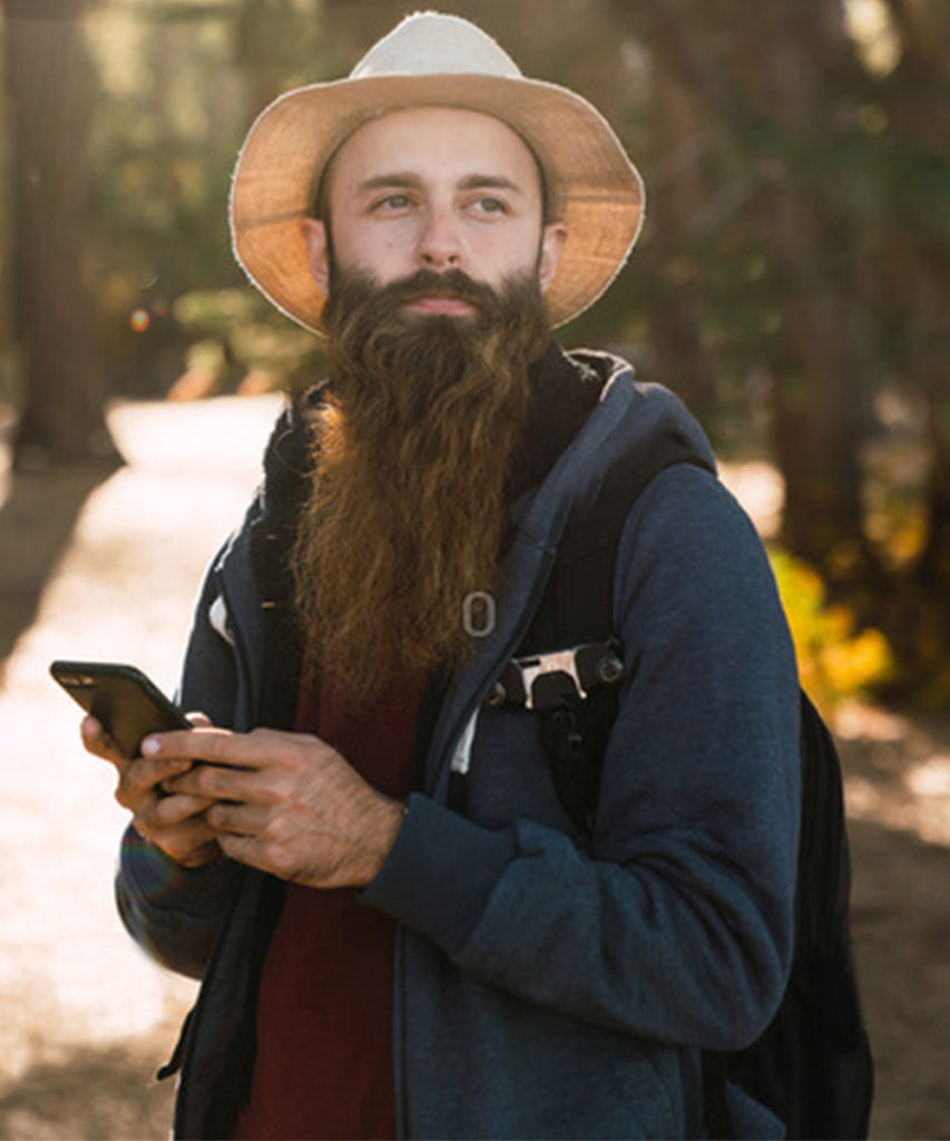 Latest Beard Style 2021