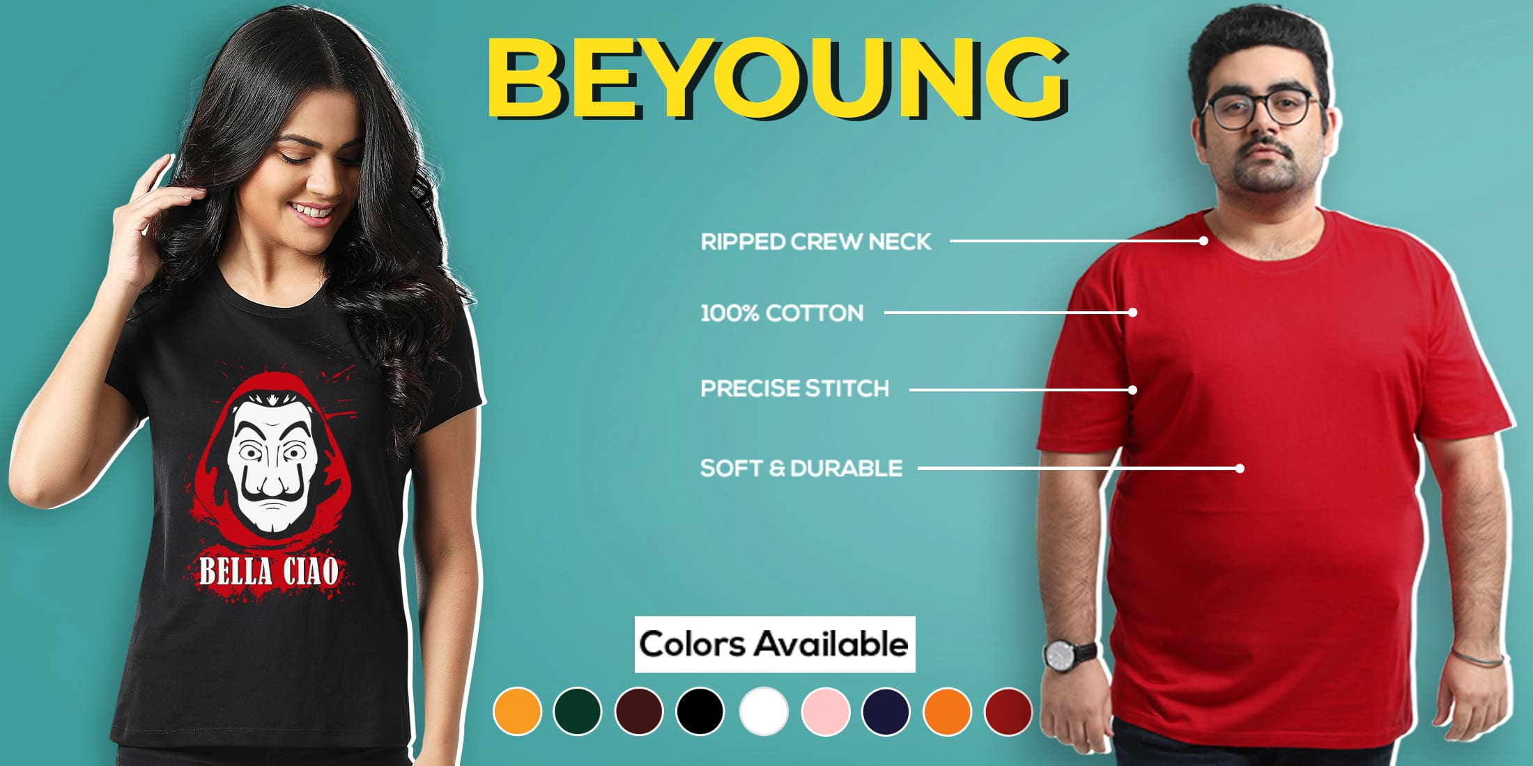 Why Beyoung is Among the Best T Shirt  …
