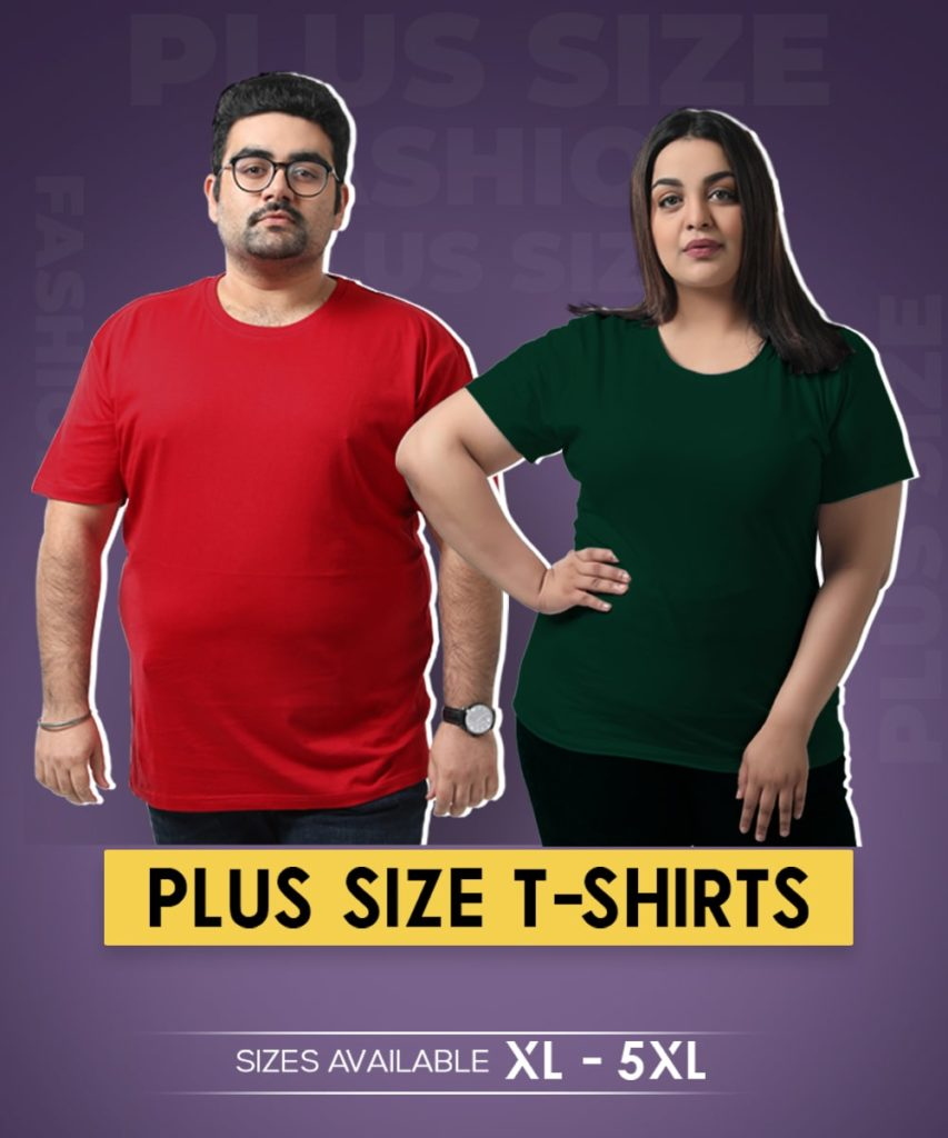 Top 10 T Shirt Brands in India