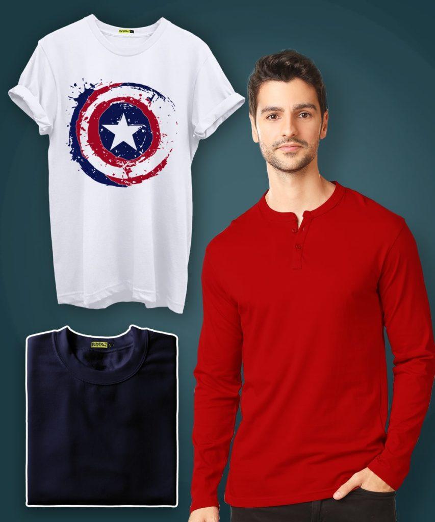 Best T Shirt Brand