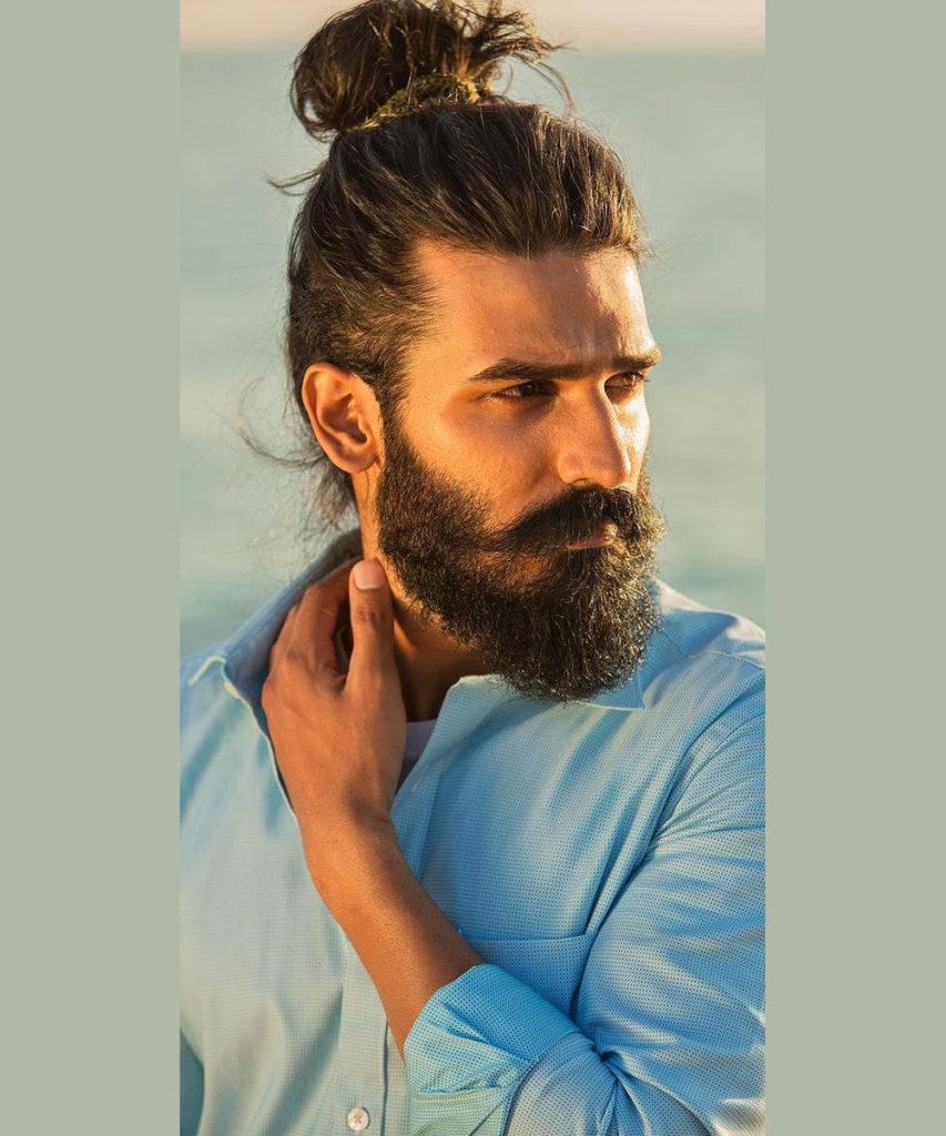15 New Beard Styles For Men 2021 Latest Beard Style Images