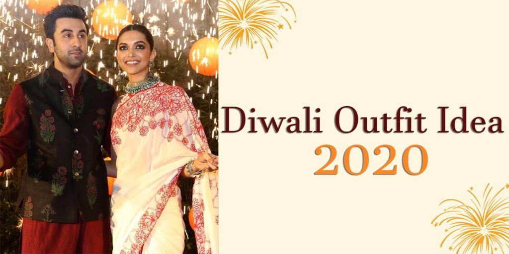 Diwali Outfit Ideas 2020 - Beyoung Blog