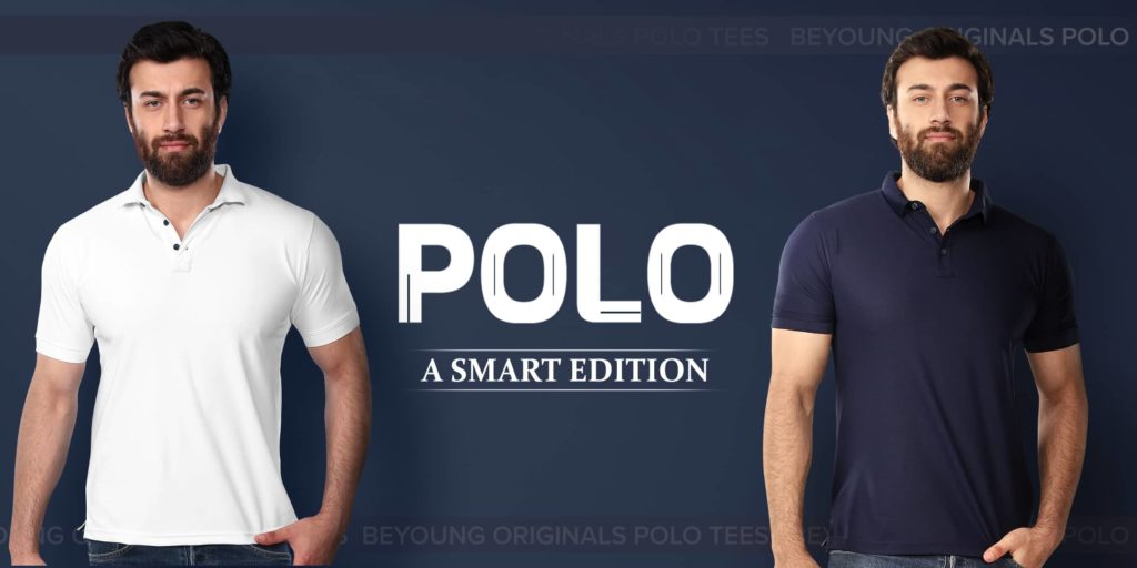 How to Wear Polo T shirts